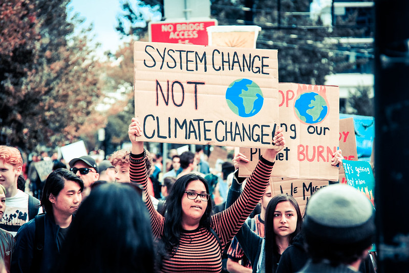 Linking Reproductive Rights and Climate Solutions Is the Only Way Forward