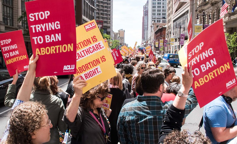 Major Victory for National Abortion Federation Against Anti-Abortion Extremists