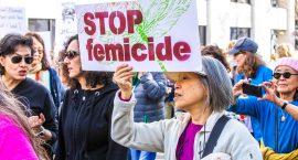 Now Should We Speak Femicide?