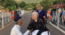 Remembering Arlene Pieper, Marathon Trailblazer