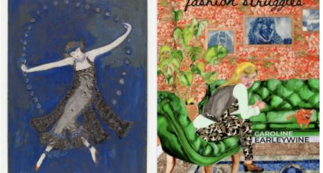 Sappho's Series of Lesbian Poets: How to Dress a Lesbian