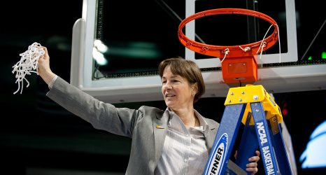 Sexism in the NCAA: Stanford Coach Addresses Tournament Inequities