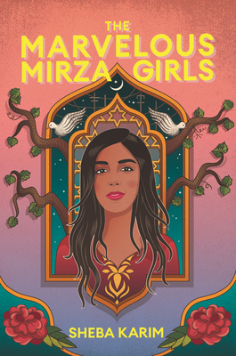 """Q&A: Author Sheba Karim on India, #MeToo and """"The Marvelous Mirza Girls"""""""
