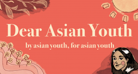 Teen Activist Empowers Asian Girls to Fight for Change