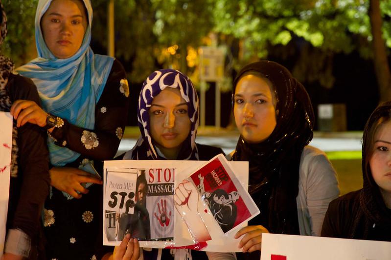 The Cost of U.S. Withdrawal From Afghanistan withdrawal-afghanistan-hazara-women-taliban