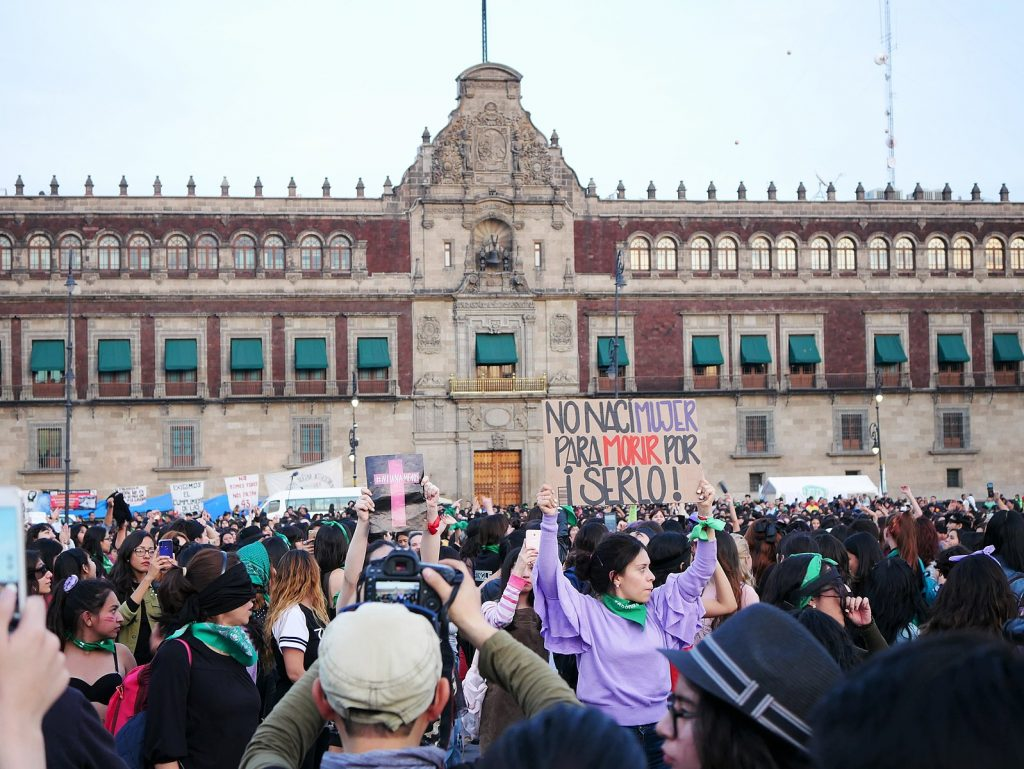 """""""Parity in Everything"""": What Mexico Can Teach Us About Women's Representation mexico-midterm-elections-parity-women-representation-politics"""