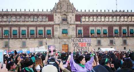 """""""Parity in Everything"""": What Mexico Can Teach Us About Women's Representation"""