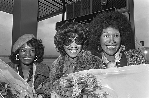 36. I'm So Excited...Celebrating Juneteenth with the Pointer Sisters (with Anita Pointer and Fritz Pointer)