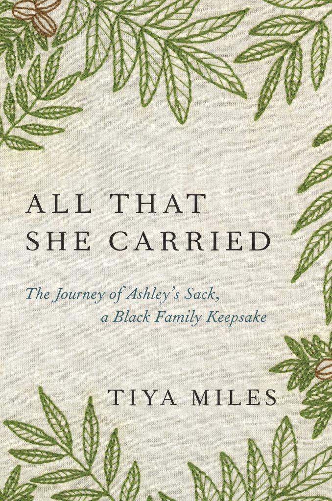juneteenth-black-feminist-tiya-miles-black-history-trauma-slavery