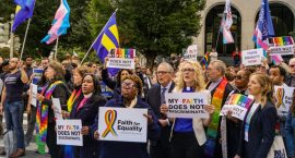 """An Open Letter to the Queer Community in the Wake of Fulton v. Philadelphia: """"You Are Not a Sin"""""""