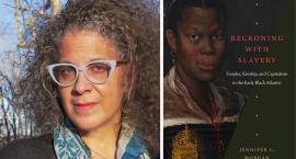 Black Feminist in Public: Jennifer L. Morgan Reckons with Slavery