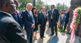 Denying President Biden Communion Lays Bare the Hypocrisy of the U.S. Catholic Church