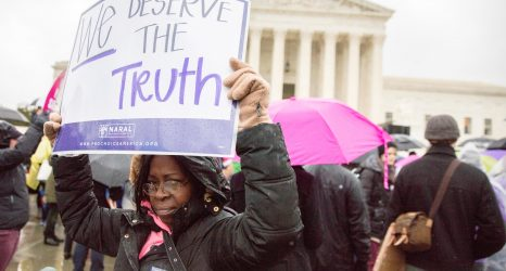 New Research Shows States Diverting Federal Anti-Poverty Funds To Deceptive Anti-Abortion Centers