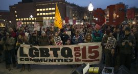 On LGBTQ+ Equal Pay Day, the U.S. Still Doesn't Know the Size of the Wage Gap