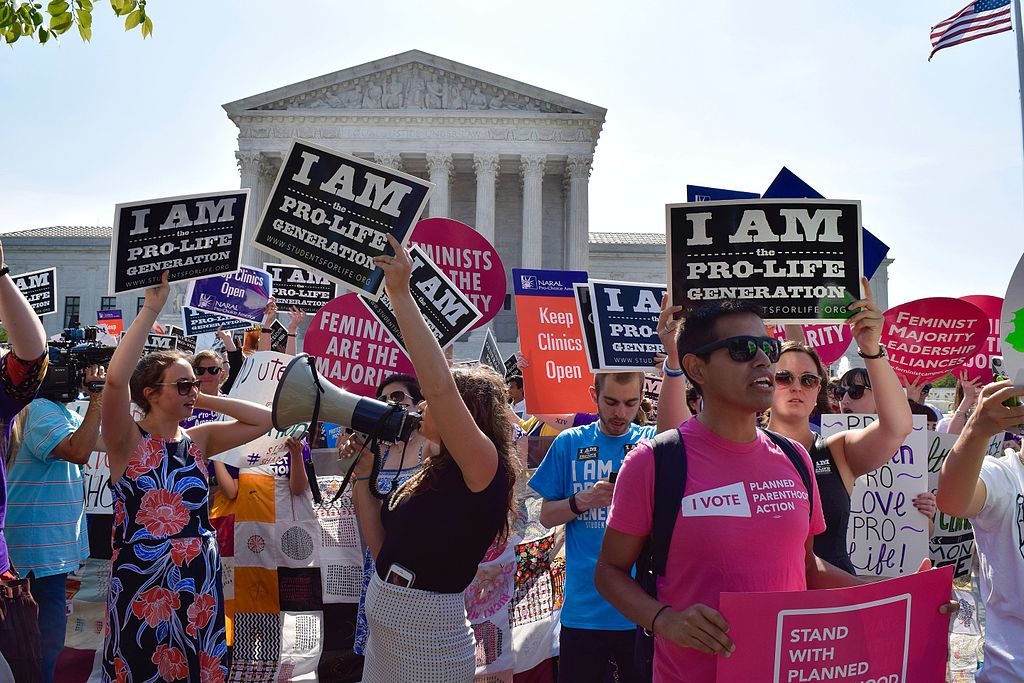 Will Shifts in Public Opinion Impact the Abortion Debate? public-opinion-abortion-debate-supreme-court-midterm-elections-republican-democrats-partisan