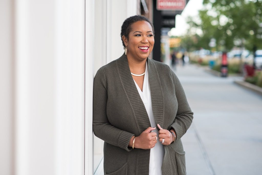 What Will It Take To Get a Black Woman Elected to the Senate? Collective PAC's Stefanie Brown James Breaks it Down black-woman-senate-governor-mayor-midterm-elections-collective-pac-stefanie-brown-james
