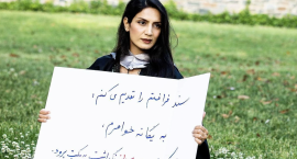 The Freedom of Afghan Women Depends on Education and Empowerment