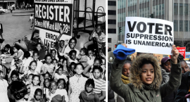 The People's Voices Will Help Pass the 'For the People' Act—The Next Great Civil Rights Bill