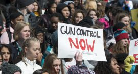 Want to End Gun Violence? We Need Women at the Table