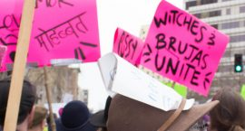 When Girls Become Witches Survivors, Title IX and Society