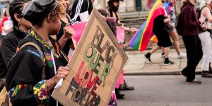 When You're a Black Woman, You've Been Queer Your Whole Life