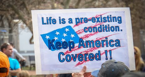 """Supreme Court Upholds Affordable Care Act—a Major Win for Women: """"The ACA Is Here to Stay"""""""