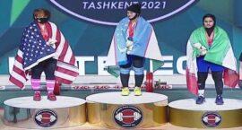 Women in Sports in Iran
