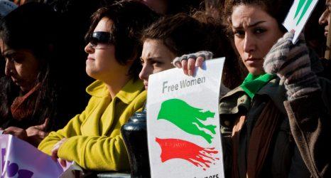 Iran's Presidential Election Threatens to Undo Decades of Feminist Organizing