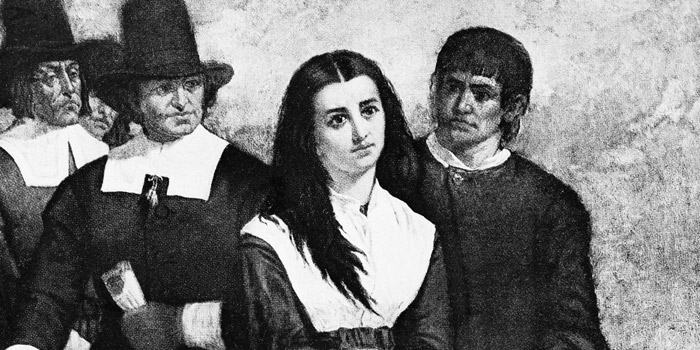 When Girls Become Witches: Survivors, Title IX and Society