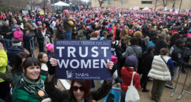 A World Without Roe: What We Must Do Now to Save Reproductive Freedom