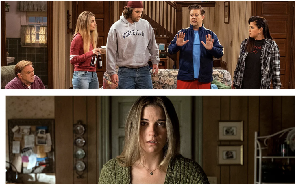 AMC's 'Kevin Can F**k Himself' Deconstructs the Sitcom and Liberates Its Women