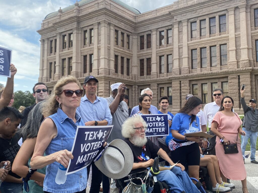 texas-democrats-abortion-reproductive-womens-health-voting-rights-donna-howard