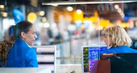 Discrimination Is Still Haunting the Flight Attendant Profession