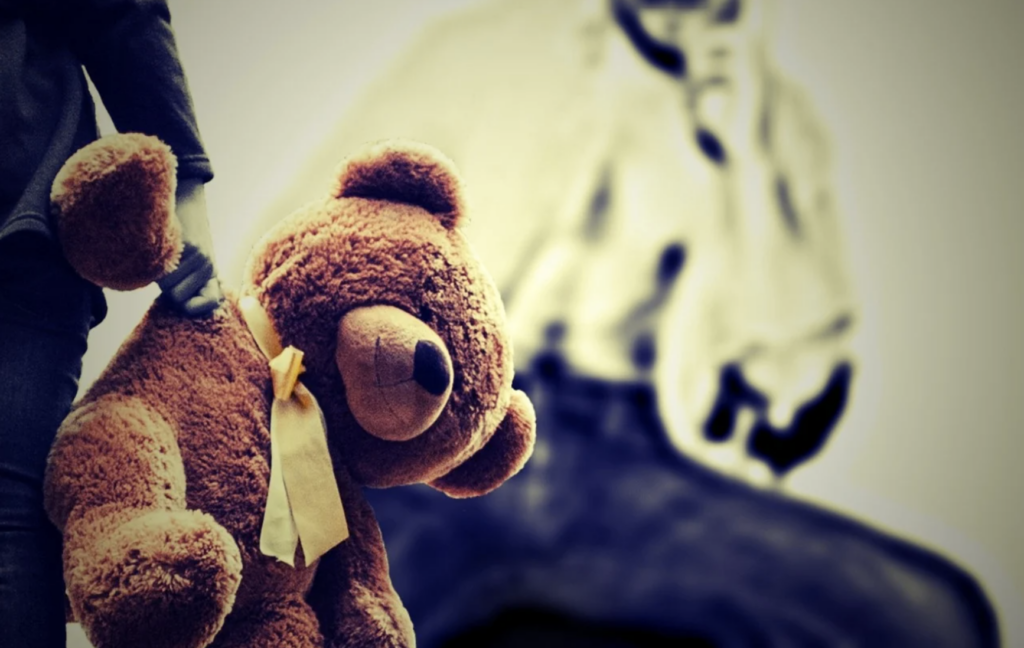 Effects of Childhood Sexual Abuse Echo on for Generations