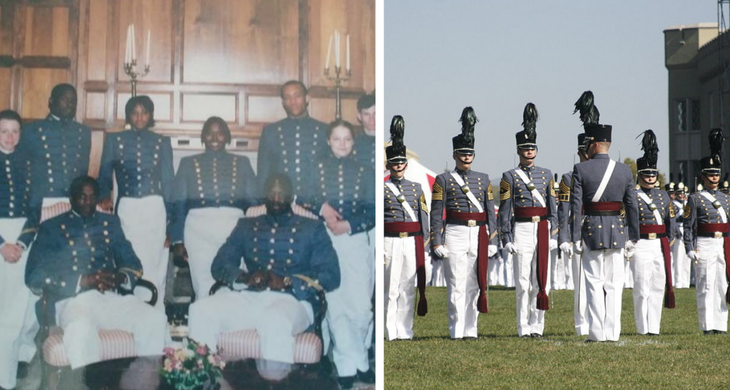 Female Cadets at VMI Still Experience Male Hostility, Harassment and Racism Over 20 Years After Coeducation
