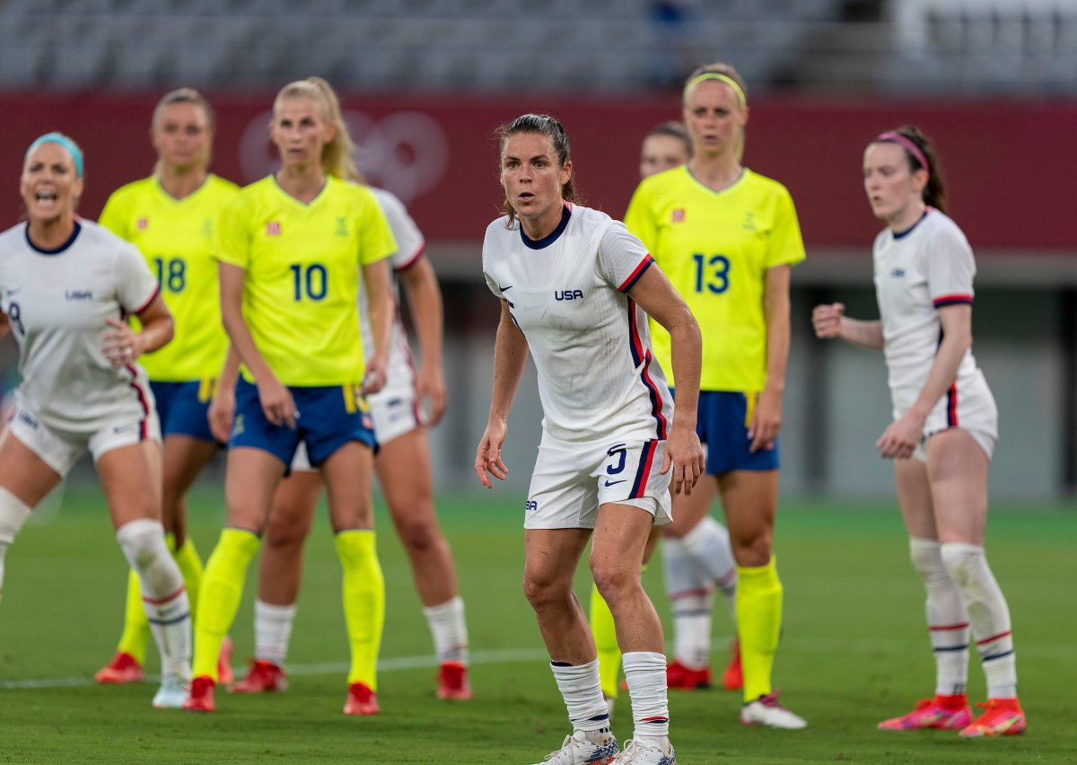 Inside the Fight for Equal Pay for Women Olympians - Ms. Magazine
