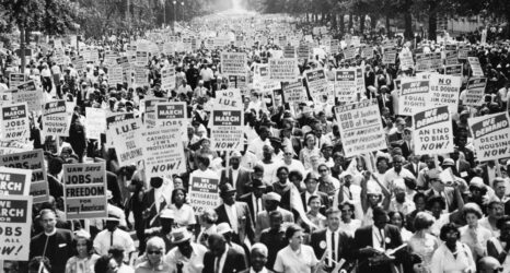 """Revisiting the Idealism of the '60s: Lee Zacharias's """"What a Wonderful World This Could Be"""""""