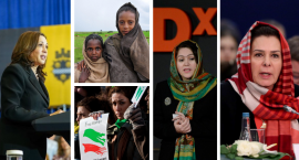 Ms. Global: Addressing Sexual Abuse in Mali, Germany and the U.K.; Ongoing Ethiopian Occupation of Tigray; Combatting Misogyny Among Artists in China