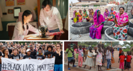 Ms. Global: India Opens Free School for Trans People; Turkey Withdraws From International Gender Violence Treaty; Ecuadorian Women Harmed by Strict Abortion Laws