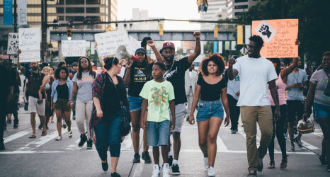 A Global Commitment to Combatting Anti-Blackness: Why The World Needs a Permanent Forum on People of African Descent