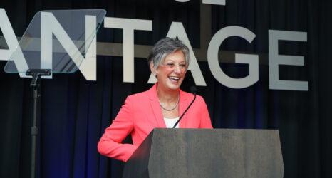 Rep. Allyson Schwartz