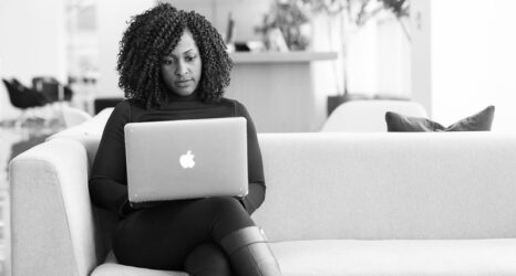 Social and Financial Capital: The Ingredients Black Women Business Owners Are Missing