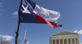 """Radical Texas Abortion Ban Challenged: """"The Cruelty Is the Point—And We Will Not Let it Stand"""""""