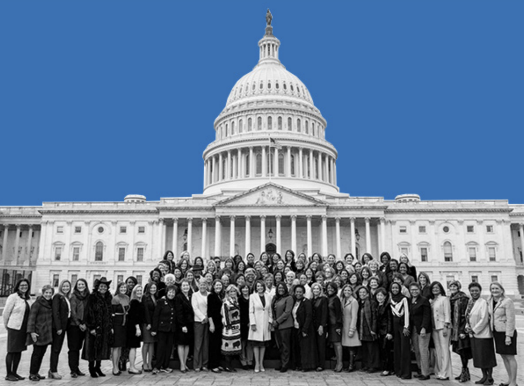 """""""In Government, Women Continue To Be a Minority"""": The Path for Women in Politics is Paved With Different Stones"""