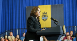"""VP Kamala Harris Opens U.N. Gender Equality Summit: """"Our World is Stronger When Everyone Participates"""""""