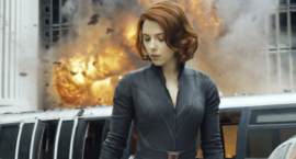How Do You Solve a Problem Like Natasha? Marvel's 'Black Widow' Is Fun But Not Enough