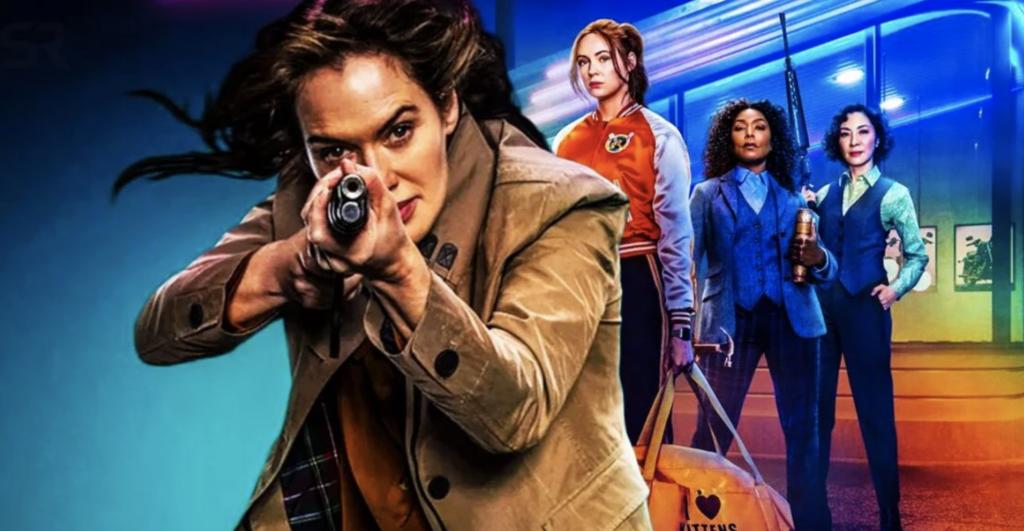 gunpowder-milkshake-review-women-feminist-action-film