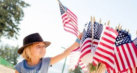 The Founding of This Country Excluded Women—and Our Leaders Are About To Do It Again