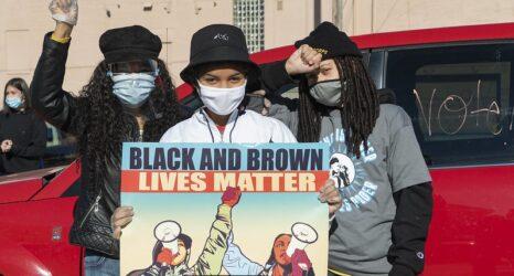 Salinas high school racism
