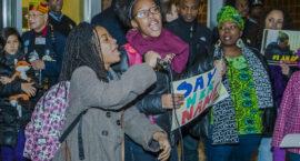 Afro-Asian Solidarities and Reclaiming the Erasure of Women